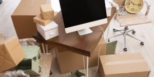 Self-storage business benefits