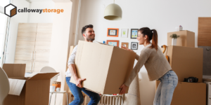 How a Storage Unit Helps You Move